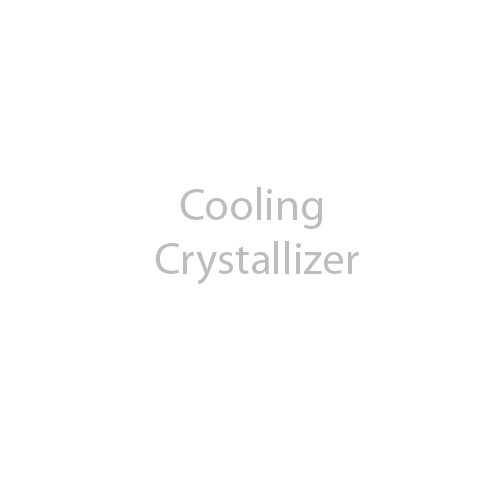Cooling Crystallizer