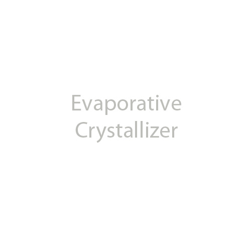 Evaporative Crystallizer