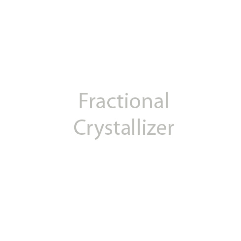 Fractional Crystallizer
